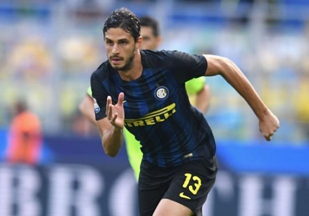 """FOTO – Inter, Ranocchia: """"Il cammino è ancora lungo, buon anno a tutti!"""""""