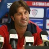 IN CASA DELL'AVVERSARIO – Cagliari, un solo cambio rispetto al match con il Pescara. Rastelli imbattuto contro il Napoli al San Paolo