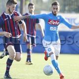 PHOTOGALLERY – Under 17 A e B, Napoli-Crotone 2-1: ecco gli scatti di IamNaples.it!