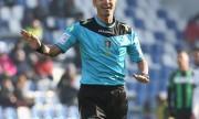 Serie A, gli arbitri della 14a giornata: Di Bello per Udinese-Napoli, Damato al Var.
