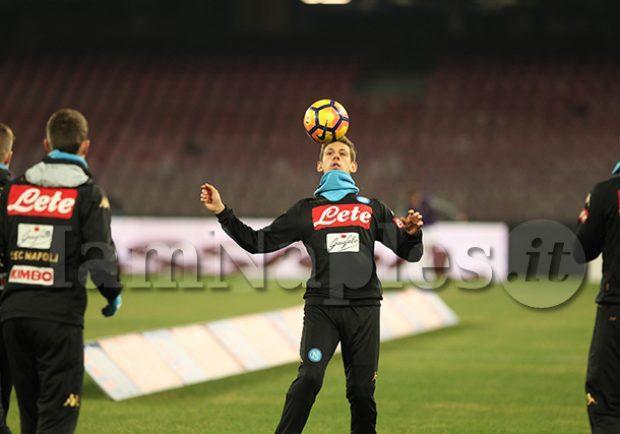 ESCLUSIVA – Convocato allo Juventus Stadium, l'ex azzurro Milanese vicinissimo al Palermo