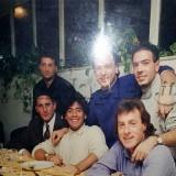 FOTO ESCLUSIVE – La storia di Prostamo, da trent'anni a Napoli grazie a Diego!