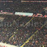 Inter-Genoa: cori razzisti contro Napoli nel corso del primo tempo