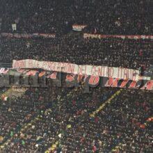 Bologna, rissa tra tifosi milanisti: grave una persona accoltellata