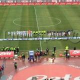 RILEGGI IL LIVE – Napoli-Pescara 3-1 (47′ Tonelli, 49′ Hamsik, 85′ Mertens, 93'rig. Caprari): nono risultato utile consecutivo