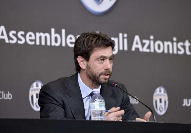 Andrea Agnelli nuovo presidente dell'ECA dopo l'addio di Rummenigge