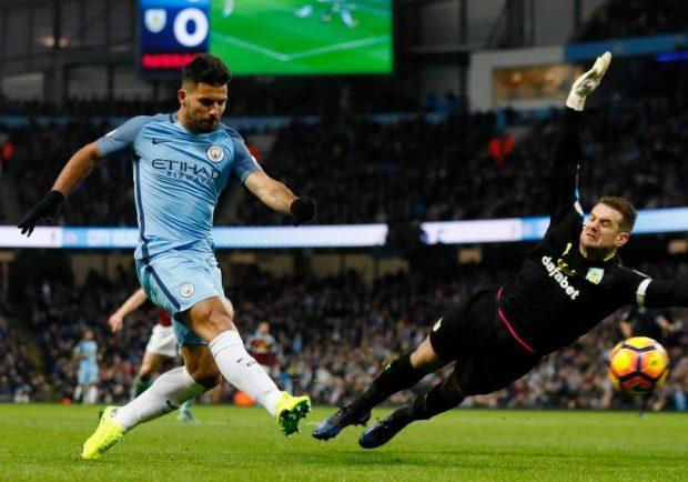 """FOTO – Manchester City, Aguero: """"Non ho colpito nessuno steward e le immagini tv lo dimostrano"""""""