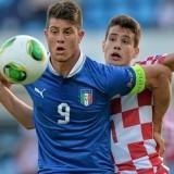 """Cagliari, Cerri: """"A Napoli meritavamo di raccogliere qualcosa in più, oggi proveremo a vincere"""""""