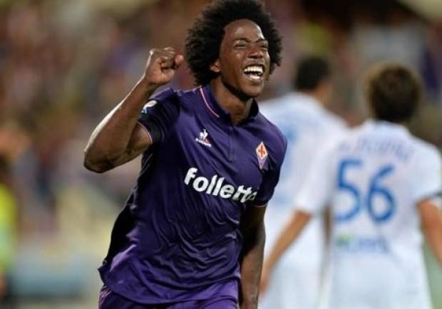 Radio Bruno – Fiorentina, problemi per Sousa: si ferma Carlo Sanchez