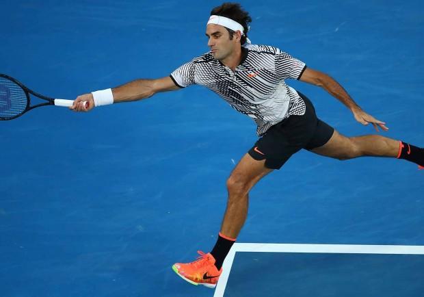 Federer campione dentro e fuori dal campo: donati 1 mln di franchi svizzeri alle famiglie in difficoltà