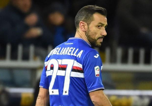 CM.COM – Napoli, per l'attacco si pensa al ritorno di Quagliarella