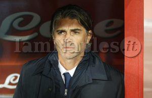 """Brescia, Lopez in conferenza stampa: """"Buon primo tempo, è cambiato dopo il rigore"""""""