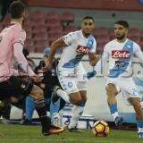 """Di Marzio: """"Milik dal 1′ e Lorenzo in panca, Napoli meglio della Roma. Rinnovi? Ghoulam scotta"""""""