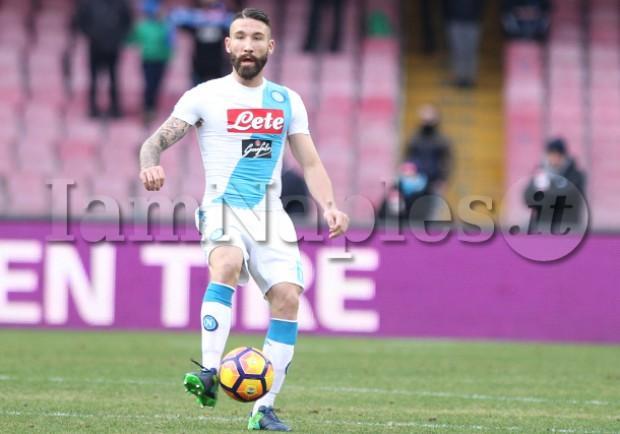 Napoli, è lotta per Tonelli: sei club di A sulle tracce del difensore
