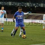Genoa-Sampdoria 1-0: Muriel inguaia Mandorlini, il derby è blucerchiato