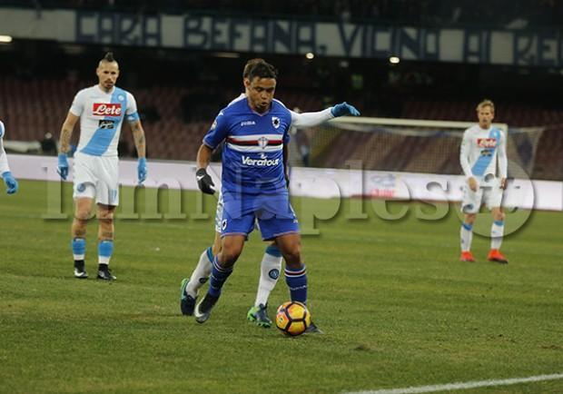 """Muriel scommette: """"Napoli la squadra che gioca meglio di tutte, per lo scudetto azzurri presenti"""""""
