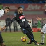 PHOTOGALLERY – Napoli-Spezia 3-1: le emozioni del match attraverso gli scatti di IamNaples.it