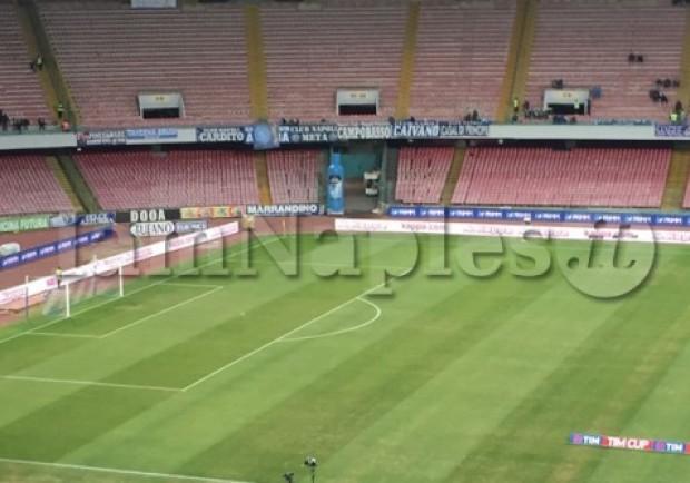UFFICIALE – Respinta dalla Questura la richiesta del Benevento per ottenere altri posti al San Paolo