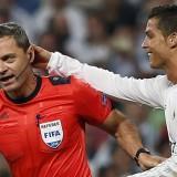 """Al Bernabeu c'è Skomina, attenzione al cartellino """"impolverato""""!"""