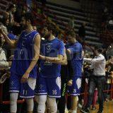 RILEGGI IL LIVE – Cuore Napoli Basket-Teramo Basket 76-64: gli azzurri si impongono con un +12!