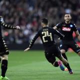 VIDEO – Lazio-Napoli 0-3: ancora Insigne per i titoli di coda