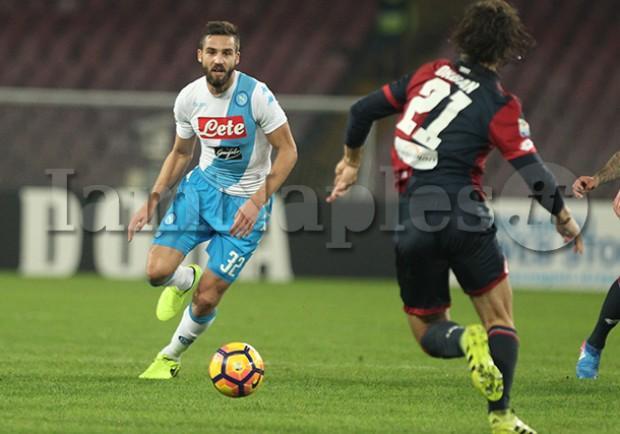 UFFICIALE – Borriello firma con la SPAL. Pavoletti diventa un obiettivo concreto per il Cagliari