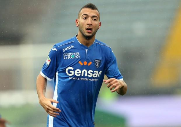 UFFICIALE – Empoli, El Kaddouri riparte dalla Grecia: è un nuovo giocatore del Paok Salonicco