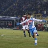 VIDEO – Napoli-Crotone 3-0: Insigne firma la doppietta!
