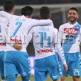 VIDEO – Napoli-Crotone 1-0: Insigne firma il vantaggio dal dischetto