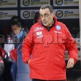 """La """"resistenza"""" di Verona premia Sarri, la squadra è con lui!"""