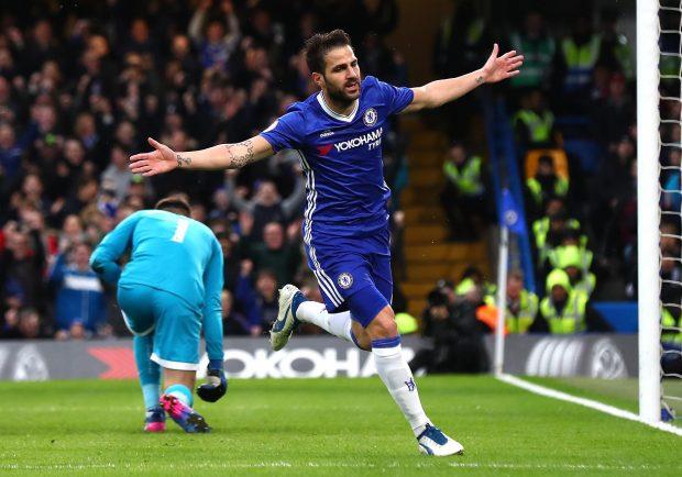 UFFICIALE: Monaco, preso Cesc Fabregas dal Chelsea