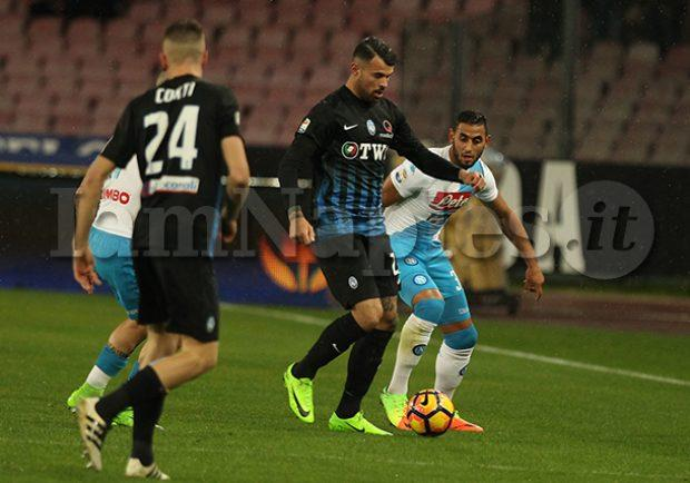 Atalanta, oggi la ripresa degli allenamenti a Zingonia in vista della gara contro il Napoli