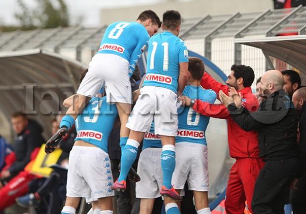 Primavera, su Sportitalia la diretta di tre partite degli azzurrini: i dettagli