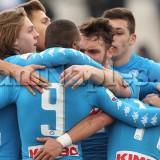 GRAFICO – Primavera, Napoli-Fiorentina: niente turnover per Saurini, spazio ai titolarissimi