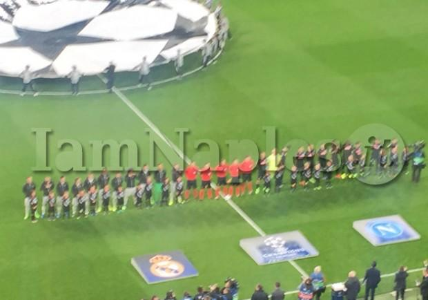 RILEGGI LIVE – Real Madrid-Napoli 3-1 (18'Benzema, 49'Kroos, 54'Casemiro-8'Insigne): Bernabeu amaro per gli azzurri