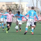 Under 15, Napoli-Palermo 0-1: le pagelle di IamNaples.it