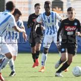 PHOTOGALLERY – Under 16 A e B, Napoli-Pescara 0-1: gli scatti di IamNaples.it