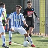 Under 16, Napoli-Pescara 0-1: le pagelle di IamNaples.it