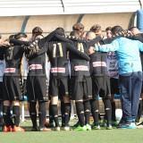 Under 16, play-off: i risultati del primo turno, manita del Milan alla Juventus