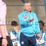 """L'ex tecnico dell'Under 16 Marino: """"Con il settore giovanile ci vuole pazienza"""""""