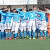 RILEGGI LIVE – Under 16, Benevento-Napoli 1-1 (42'st Manfredi – 21'st Massa): azzurrini beffati nel finale