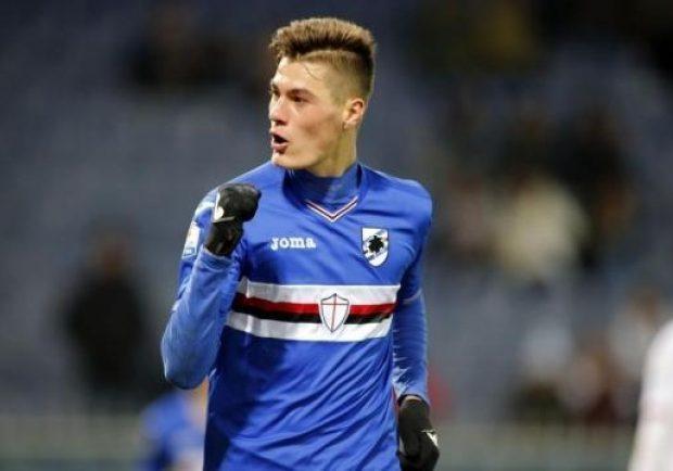 """Roma, Di Francesco annuncia: """"Schick ha avuto un problema fisico, difficilmente ci sarà contro la Samp"""""""