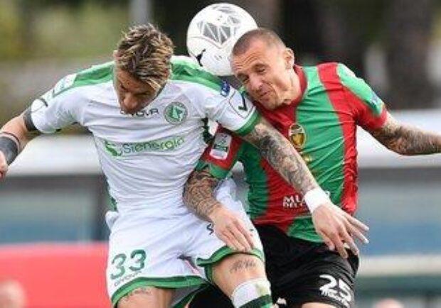 Novara-Avellino 1-2, una doppietta di Ardemagni regala la vittoria ai campani