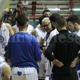 Cuore Napoli Basket, ecco il programma del precampionato