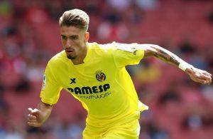 """Villarreal, Castillejo conferma: """"Il Napoli mi ha cercato in passato, gli azzurri sono un grande club…"""""""