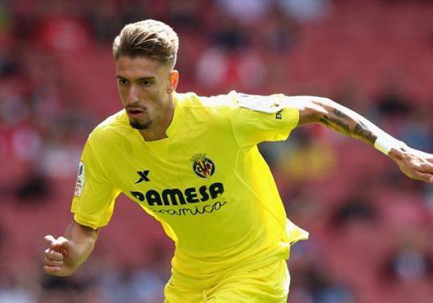 SKY – Il Milan piomba su Castillejo del Villarreal
