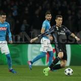 PHOTOGALLERY – Napoli-Real Madrid 1-3: gli scatti del match di IamNaples.it