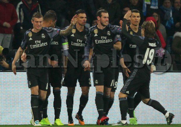 Liga, Atletico Madrid-Real Madrid 0-0: il Barcellona scappa via