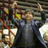 """Cuore Napoli, il pres. Ruggiero: """"PalaBarbuto? Il Comune è al nostro fianco. Sulla campagna abbonamenti…"""""""