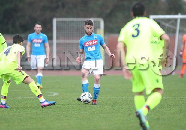 Serie C, Gozzano-Pontedera 1-1: l'azzurro Acunzo non convocato da mister Soda